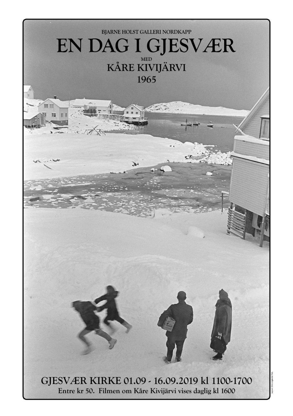 Plakat KK Gjesvær-2019-web